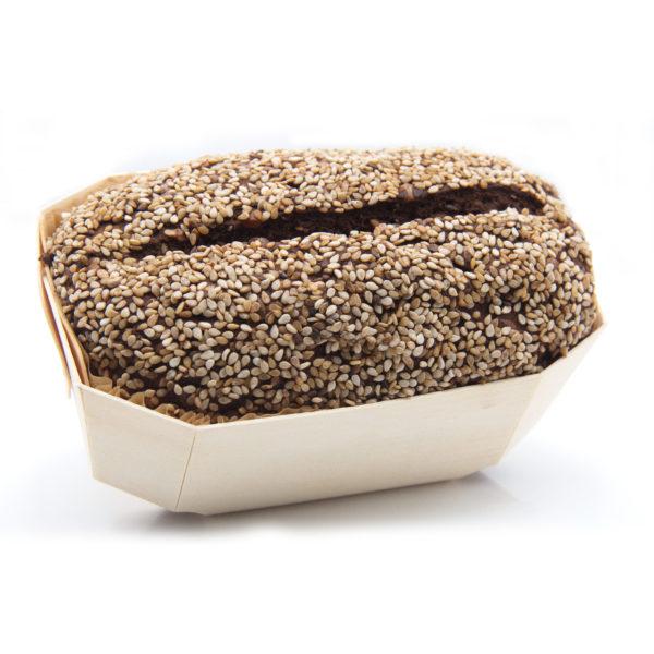 Wilde Wiese Eiweißbrot - Keto / Low Carb / Diabetiker Brot / Zuckerfrei / Glutenfrei / Vegan